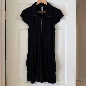 Kensie Black Dress size Small Great condition